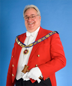 Neil Hunt - Toastmaster and MC